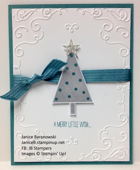SU-2014-A Merry Little Christmas