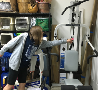 Emma-weights