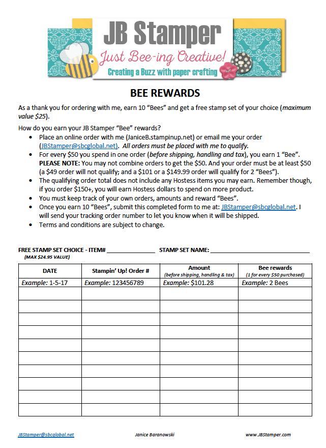 bee-rewards-pix-sheet
